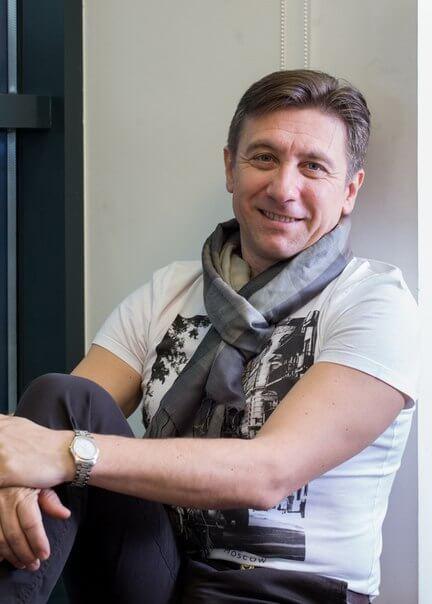 Александр Черкашин