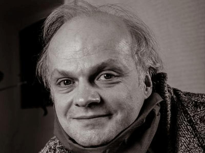 Серов Алексей Эдуардович