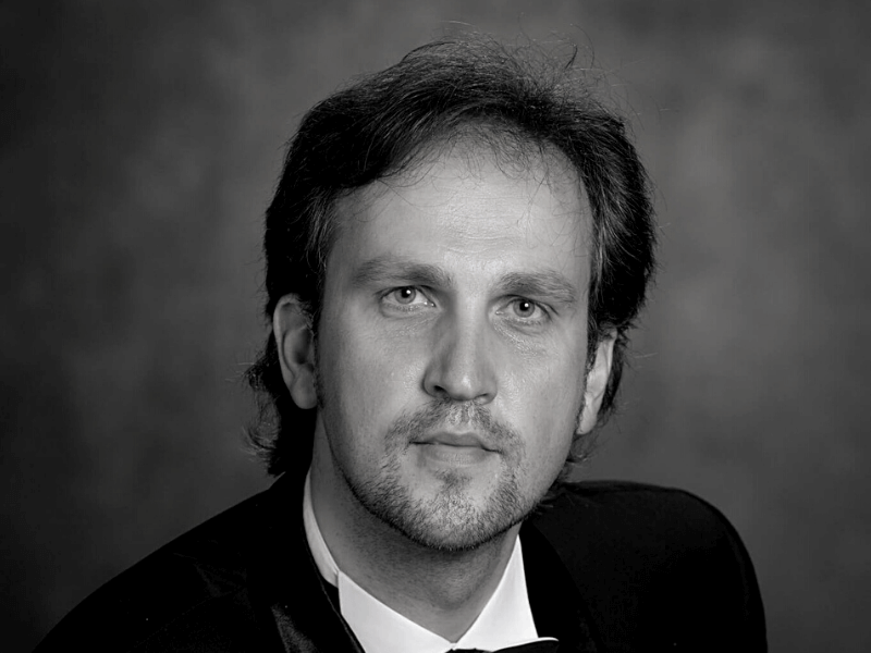 Сергей Гранквист