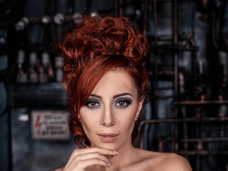 Елена Газаева