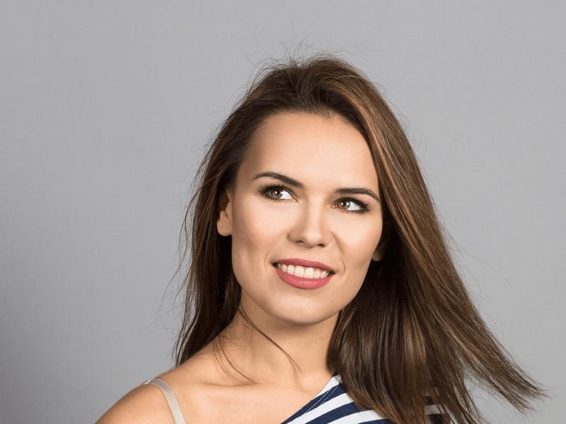 Вера Свешникова