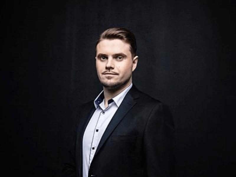 Федор Дмитриевич Осипов