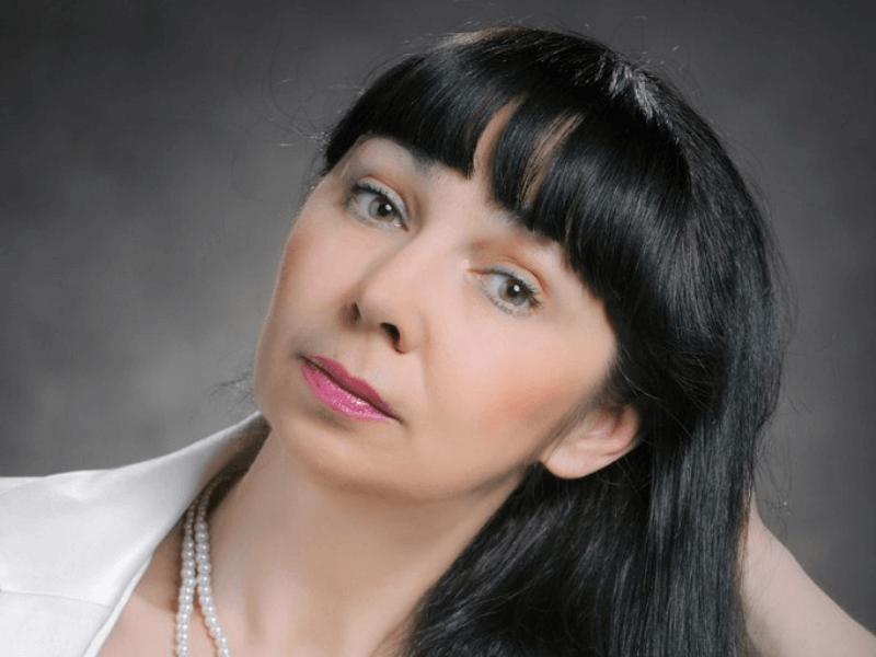Марина Уланова